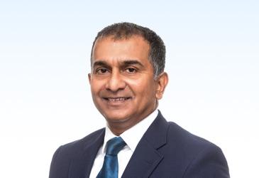 Asia Securities - Sujendra Mather