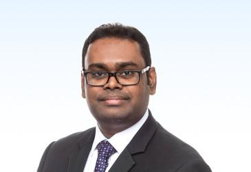Asia Securities - Dumith Fernando